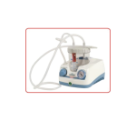Unit Suction Portable Surgical Aspiret 15L MIN