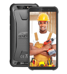Blackview BV5500 Rugged Android 8.1 Smartphone - 2GB 16GB IP68 Dual-sim - Black