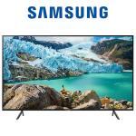 """Samsung 43"""" Uhd 4K Flat Smart Tv 43RU7100"""