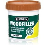 Alcolin Woodfiller Natural 200G 6