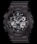 Casio G-Shock GA-100CF 8ADR Rugged Watch