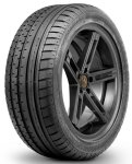 Continental 225 45R17 Contisportcontact 2 Ssr Runflat 91W