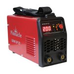PINNACLE Gene Sp 22 Welder - 200 Amp Arc Welding Machine