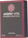 Andro Vita Pheromone For Women