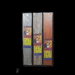 8.3MM Sylvan Laminated Flooring Beech
