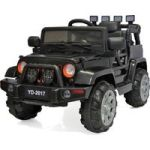 Jeronimo Buggy 2.0 Black
