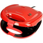 Safeway Waffle Maker in Red