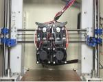 Swan Cartridges Dual Extruder Upgrade Kit For Prusa I3