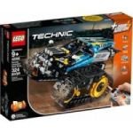42095 Technic Lego Remote Controlled Stunt Racer