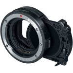 Canon Drop-in Filter Mount Adapter Rf-ef With Variable Nd Filter