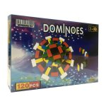 Giromag Domino 120 Pieces