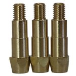 Pinnacle Welding & Safety Mig Torch Tip Adapter MB40 X M8