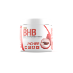 Keto Halo Beta-Hydroxybutyrate BHB Exogenous Ketones Lychee Flavour