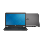 Dell Latitude E7450 - Intel I7 Laptop