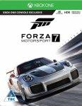 XBOX One Forza 7