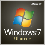 Microsoft Windows 7 Ultimate 32 Bit 64 Bit Download License