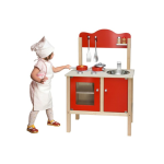 Noble Chef's Kitchen With Accessories - Viga