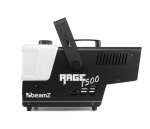 Beamz RAGE1500LED Smoke Machine With Timer Controller