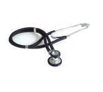 Stethoscope Rappaport Deluxe Dual Head Dual Tube