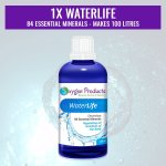Oxygen Products 1X WaterLife 100ML