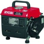 Ryobi RG-950 Air-Cooled 2-Stroke Generator