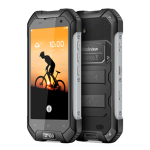 Blackviewza Blackview BV6000 Rugged - Black