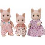 Sylvanian Families - Cat Family Set