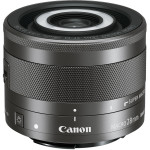 Canon Ef-m 28mm F 3.5 Is Stm Macro