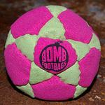 Bomb FOOTBAGS The Barrage