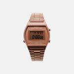 Casio Digital Wrist Watch Rose Gold