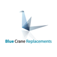 Blue Crane Replacements