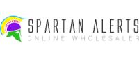 Spartan Alerts Online Wholesaler