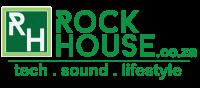 RockHouse Music (Pty) Ltd
