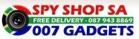 South Africa Spy Shop