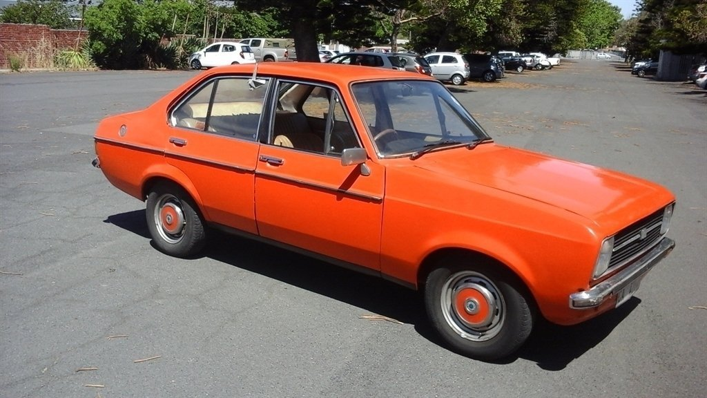 Classic Cars and Motorbikes For Sale Under R30 000 | PriceCheck