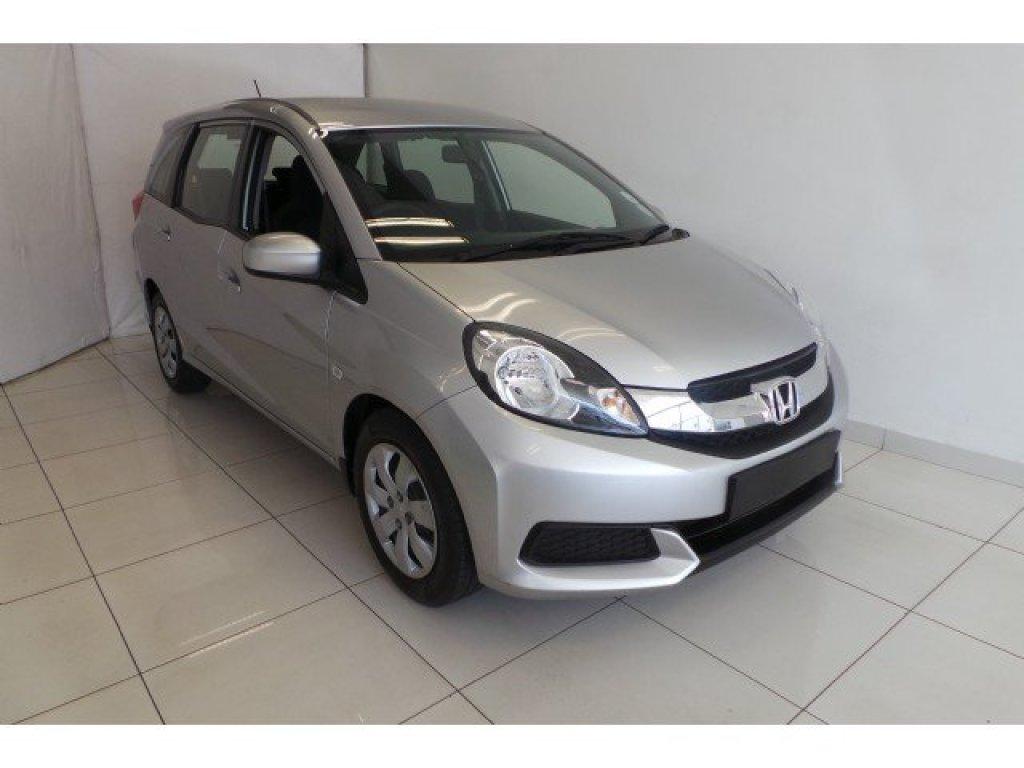 For Sale Honda Mobilio Br V Mobilio 1 5 Comfort Cvt Mpv Used
