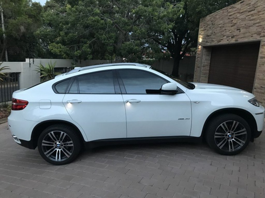For Sale Bmw X6 Xdrive40d 2013 Suv Used Price R505000 Gauteng