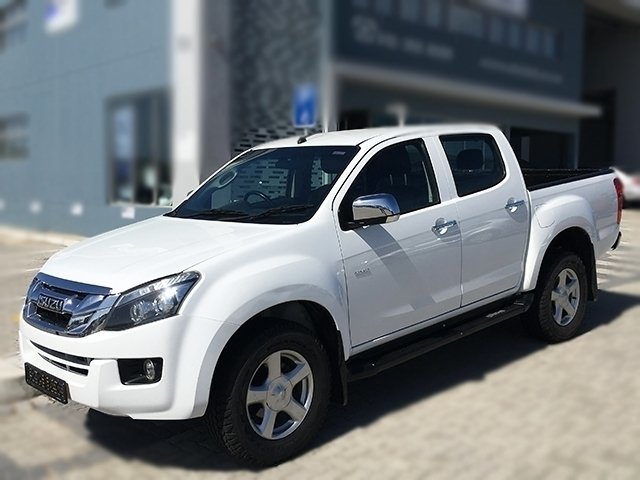 For Sale Isuzu Kb 300 D Teq Lx 4x4 2013 Bakkie Double Cab Used