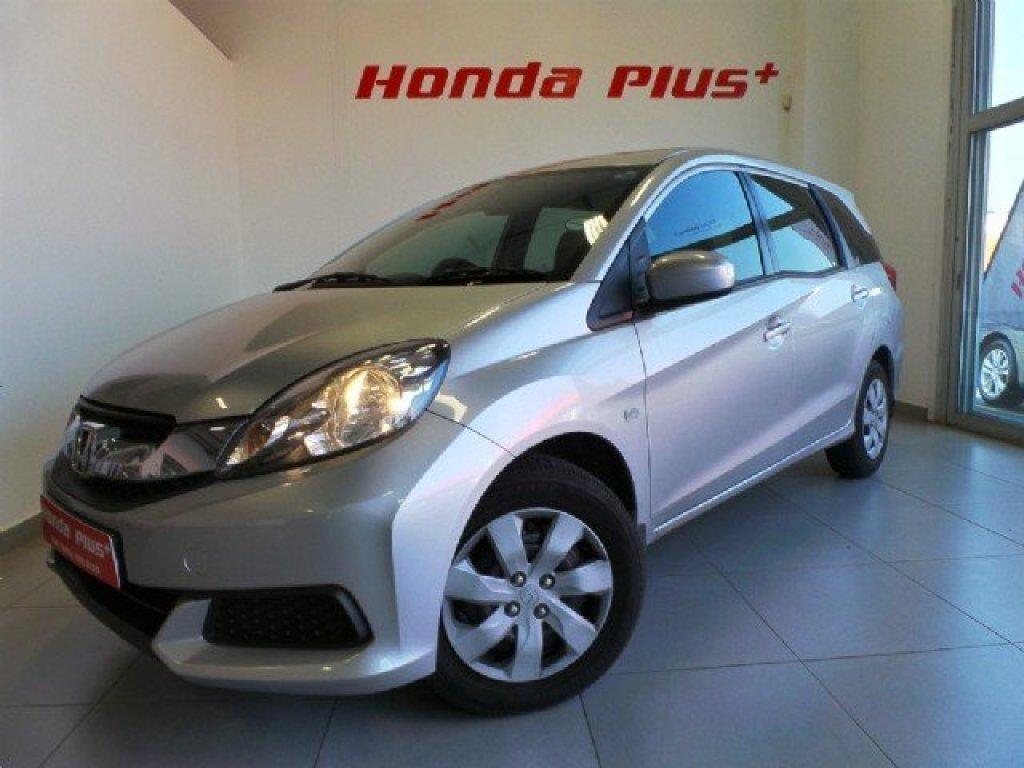 For Sale Honda Mobilio Br V Mobilio 1 5 Comfort Mpv Used Price