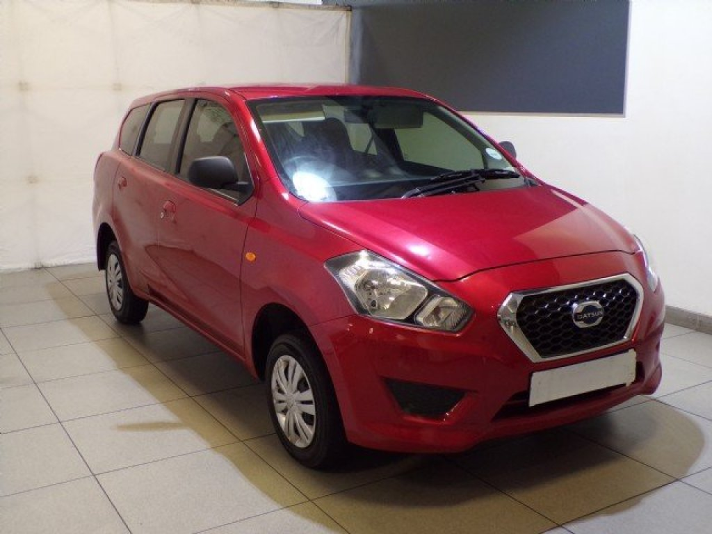 For Sale Datsun Go Go 1 2 7 Seat Mpv Used Price R119990