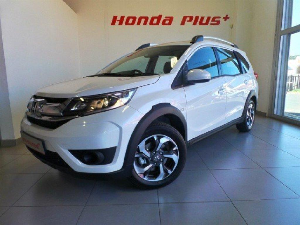 For Sale Honda Mobilio Br V Br V 1 5 Comfort Cvt Suv Price